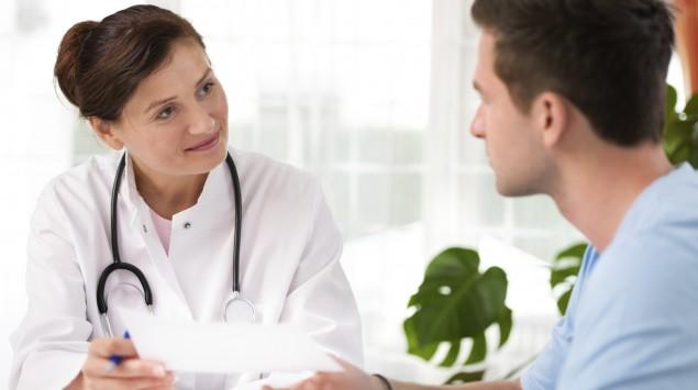 Knochenmarkbiopsie Anwendungsgebiete - Onmeda.de