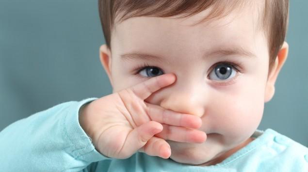 Das baby auge kleiner als ein andere Welche Ursachen