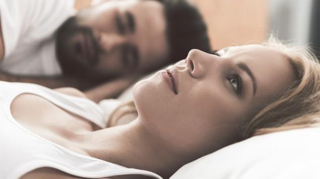 Sex nach der schwangerschaft schmerzen