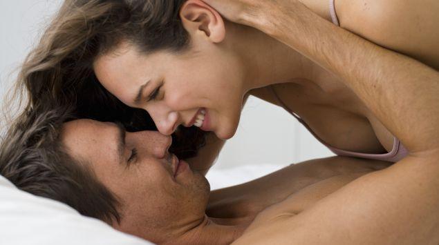 Geschlechtsakt menschen