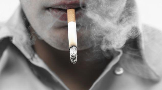 Raucherbeine wie aus sehen Zigaretten: Welche