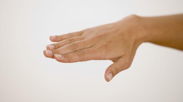 Abgetrennt heilung fingerkuppe Fingerkuppe abgetrennt