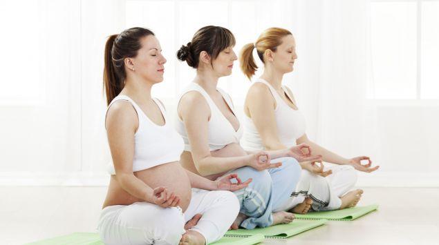 Geburtsvorbereitungskurs: Inhalt - Onmeda.de